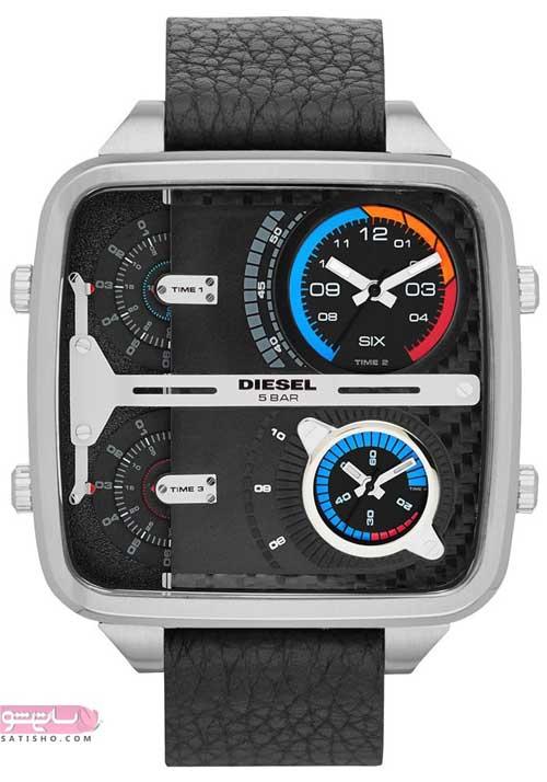 انواع ساعت مردانه جدید