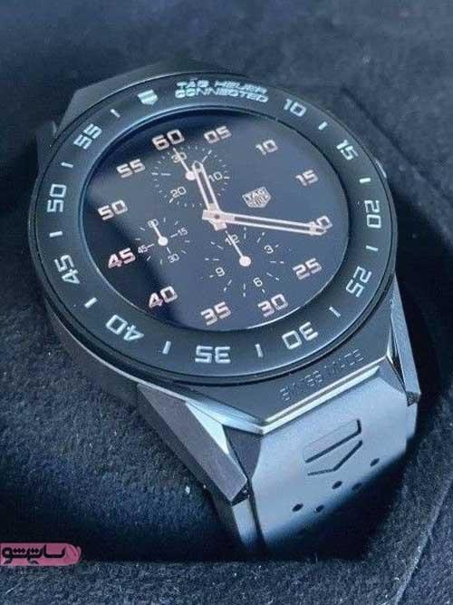 ساعتهای شیک مردانه