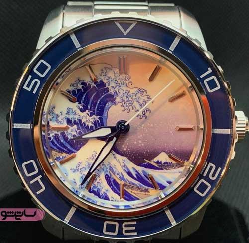 بهترین مدل ساعت مچی مردانه