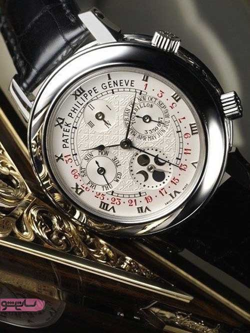 ساعت مردانه شیک