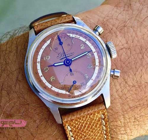 برند ساعت مچی مردانه ارزان