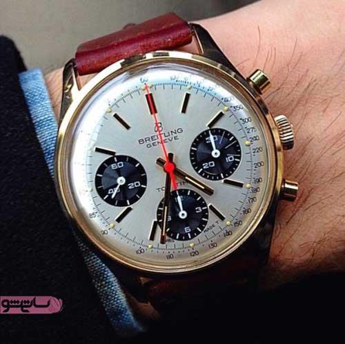عکس انواع ساعت مچی مردانه