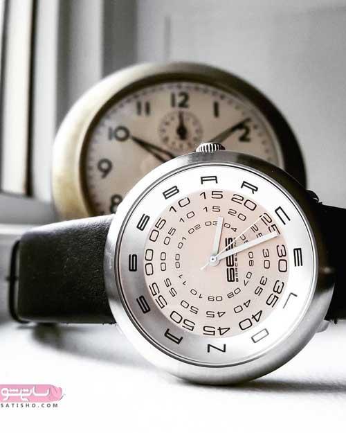 زیباترین ساعت های مچی مردانه