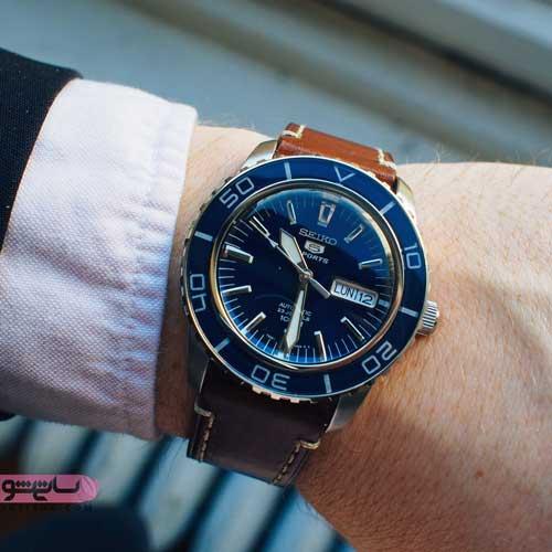 مدل ساعت مچی مردانه 2020 لاکچری