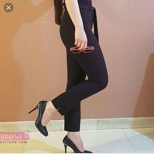 لاکچری ترین مدل های شلوار زنانه و دخترانه با طرح های زیبا برای عید ۹۹