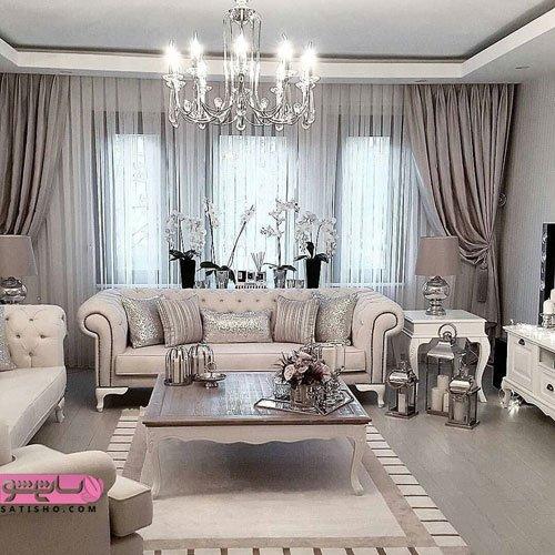 مدل خانه های باکلاس ایرانی