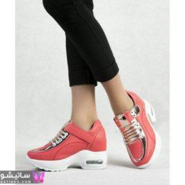 کفش اسپرت دخترانه جدید اینستا