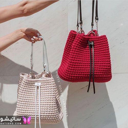 مدل کیف اسپرت دخترانه در رنگ های مختلف