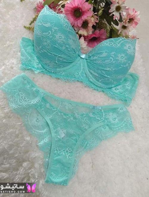 زیباترین لباس زیر راحتی برای دختران جوان