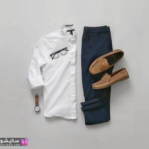 ست لباس مردانه شیک برای عروسی
