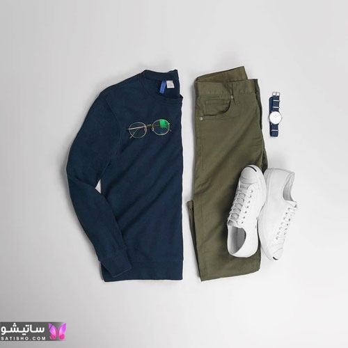 خرید ست لباس مردانه رسمی