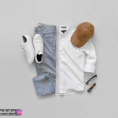 ست لباس های رسمی مردانه