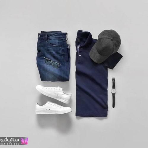 مدل ست لباس رسمی مردانه ست
