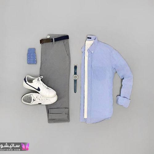 لباس مردانه جدید 99