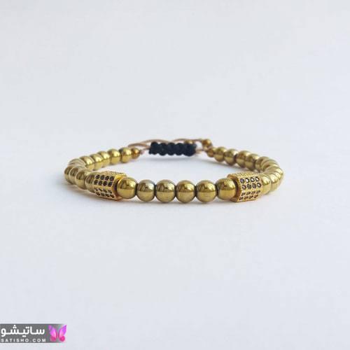 قیمت انواع دستبند پسرانه