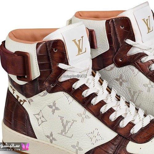 آلبومی از کفش اسپرت جدید پسرانه ۲۰۲۱