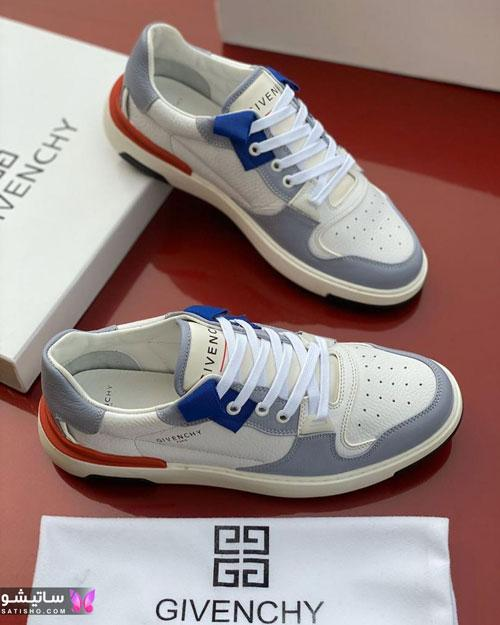 مدل کفش اسپرت مردانه ۲۰۲۰