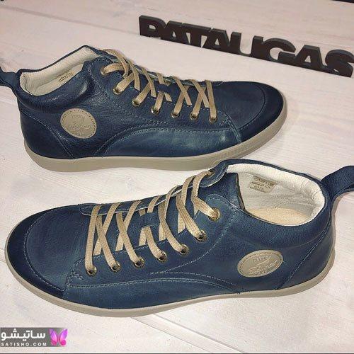 مدلهای جدید کفش کتانی مردانه