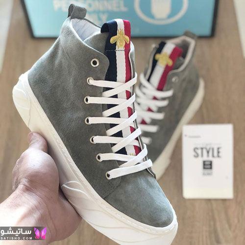 مدل کفش اسپرت مردانه 2020