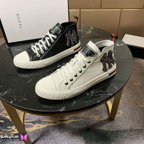 کفش مردانه اسپرت جدید با قیمت