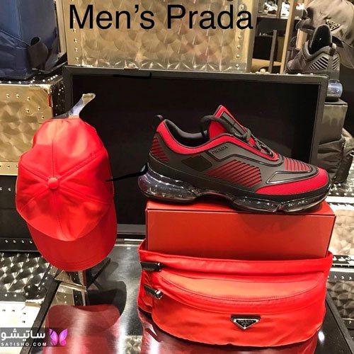 انواع کفش پسرانه اسپرت مدرن و جذاب