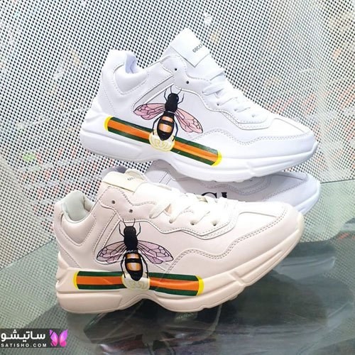 انواع کفش اسپرت مردانه با قیمت مدرن و جذاب