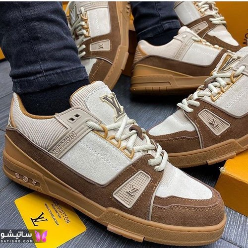 مدلهای جدید کفش اسپرت پسرانه مدرن و جذاب