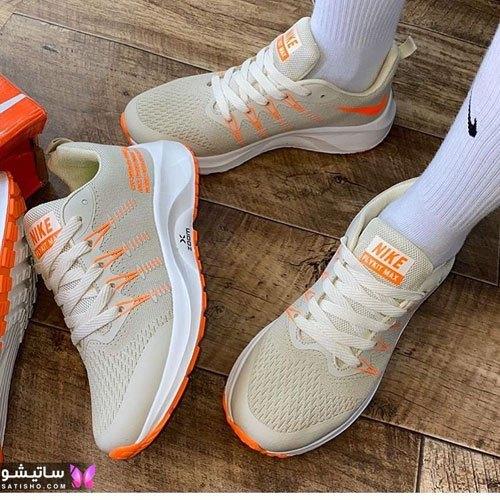مدل های جدید کفش اسپرت مردانه مدرن و جذاب