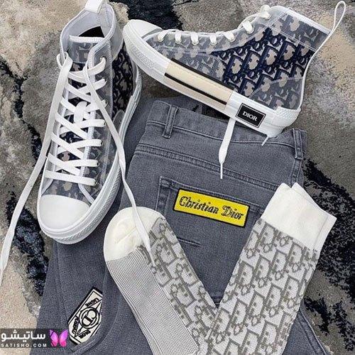 عکس کفشهای مردانه اسپرت