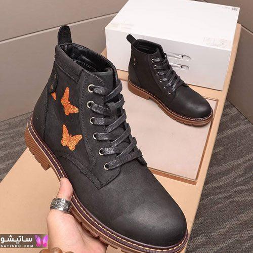 جدیدترین مدل های کفش اسپرت پسرانه