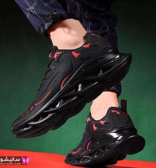 کفش اسپرت برای پسران جوان