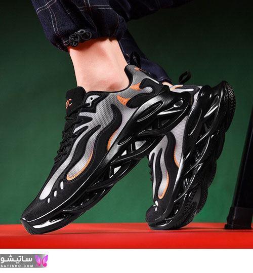 مدل کفش شیک و اسپرت پسرانه