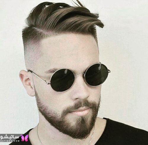مدل جدید مو مردانه ۲۰۲۰