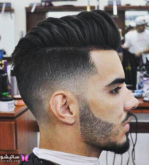 مدل مو مردانه جذاب ۲۰۲۰