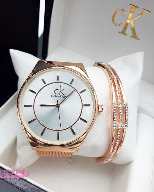 مدل ساعت دخترانه اسپرت با قیمت
