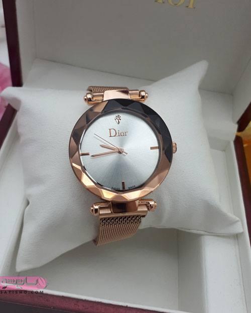 مدل ساعت دخترانه 1399