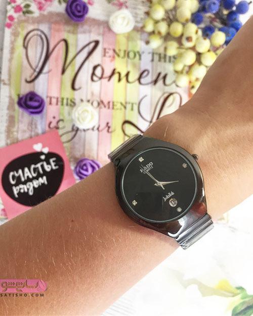 عکس هایی از ساعت دخترانه
