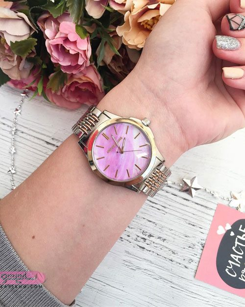 جدیدترین مدل ساعت مچی دخترانه با قیمت
