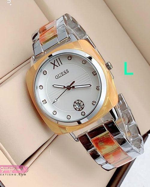 مدل ساعت دخترانه شیک با قیمت