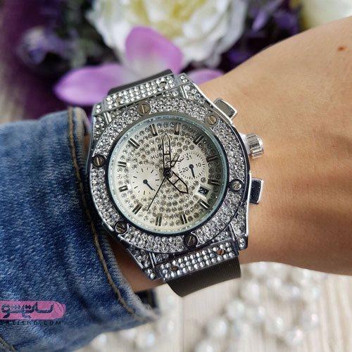 مدلهای جدید ساعت مچی دخترانه