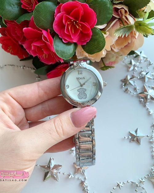 ساعت جدید دخترانه اسپرت