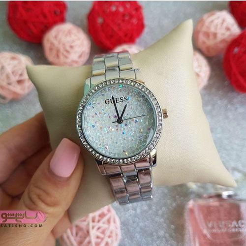 ساعت جدید دخترانه زیبا