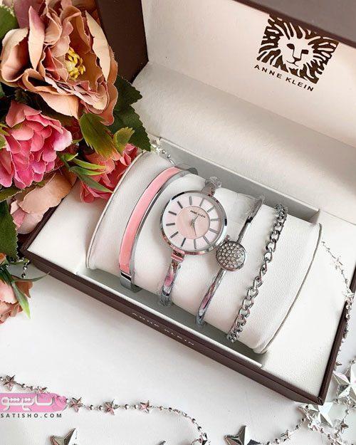 خرید جدیدترین ساعت مچی دخترانه