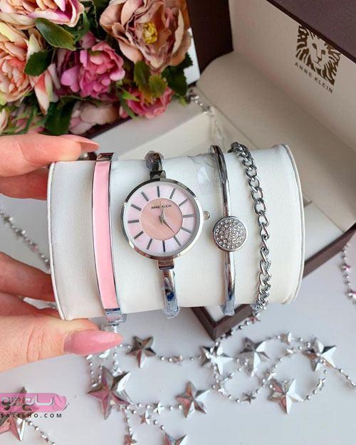 ساعت دخترانه جدید با قیمت مناسب