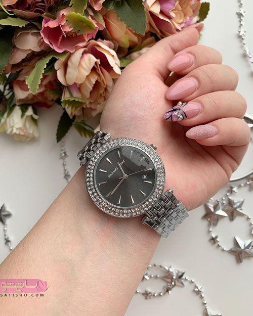 عکس ساعت مچی جدید دخترانه