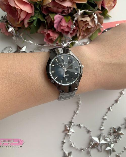 عکس ساعت های جدید دخترانه