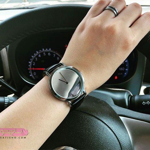 عکس ساعت مچی دخترانه شیک با قیمت