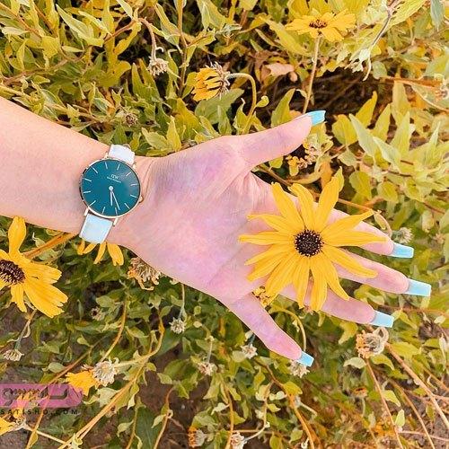 عکس ساعت های دخترانه شیک