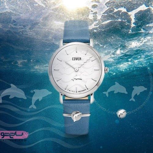 عکس مدل ساعت دخترانه جدید