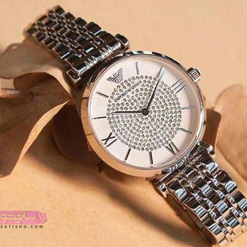 مدلهای ساعت دخترانه اسپرت